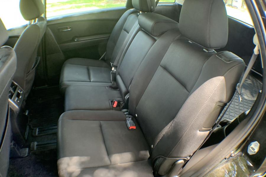 2012 Mazda CX-9 TB10A5 Classic Suv Image 15