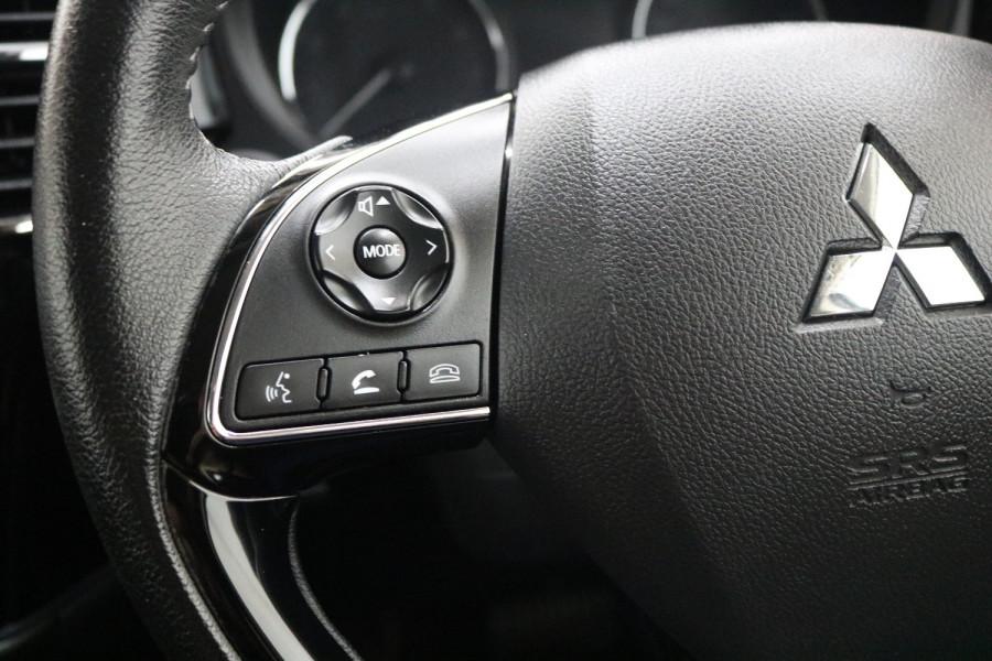 2018 MY18.5 Mitsubishi Outlander ZL MY18.5 LS Suv Image 11