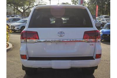 2016 Toyota Landcruiser URJ202R VX Suv Image 2
