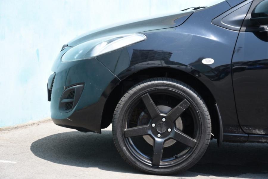 2012 Mazda 2 DE10Y2 MY12 Neo Hatchback Image 5