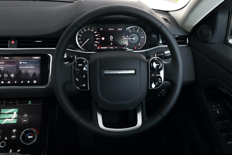 2020 MY20.5 Land Rover Range Rover Evoque Suv Image 11