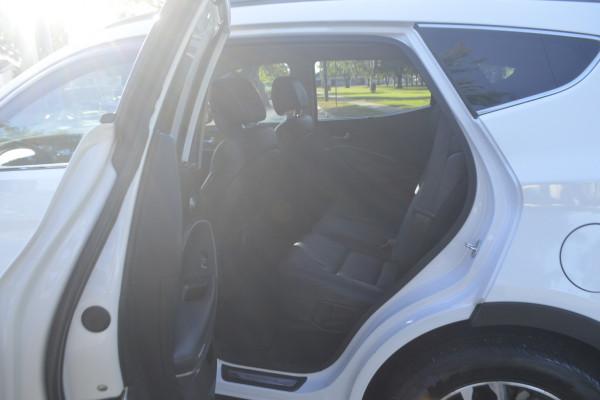 2014 Hyundai Santa Fe DM Elite Suv