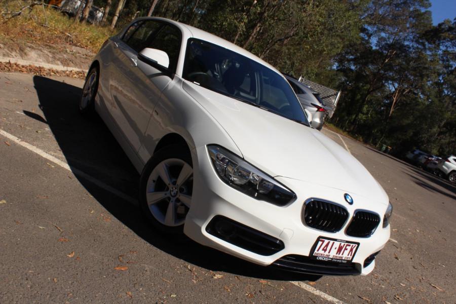 2016 BMW 1 Series Image 1
