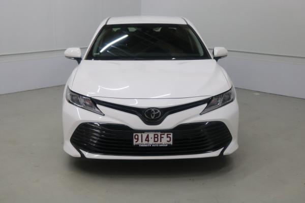 2019 Toyota Camry ASV70R ASCENT Sedan Image 2