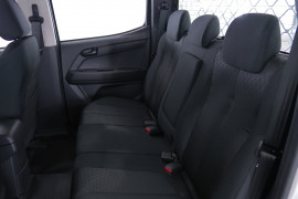 2020 MY19 Isuzu UTE D-MAX SX Crew Cab Chassis 4x4 Crew cab Image 4