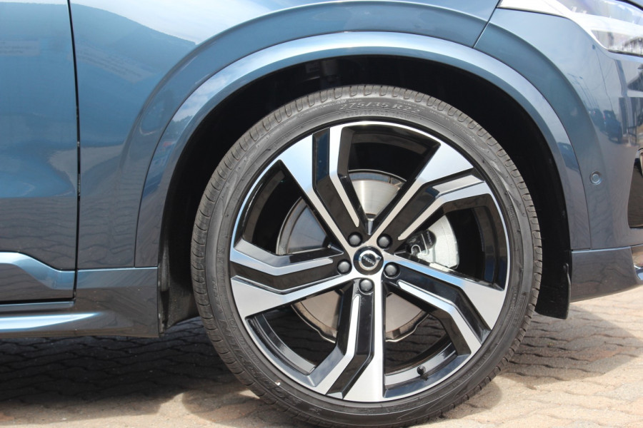 2020 Volvo XC90 L Series D5 R-Design Suv Image 7