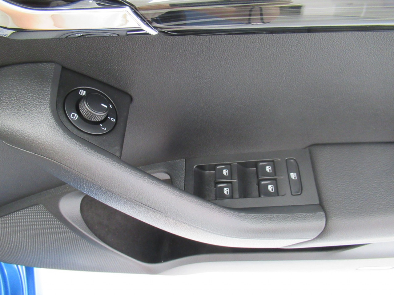 2017 MY18 Skoda Octavia NE MY18 110TSI Sedan Image 22