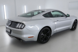 2016 Ford Mustang FM FM Coupe Image 2