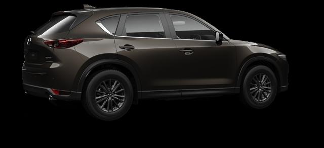 2021 Mazda CX-5 KF Series Maxx Sport Suv Mobile Image 11