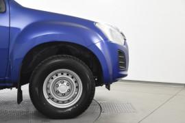 2020 MY19 Isuzu UTE D-MAX SX Crew Cab Chassis 4x4 Crew cab Image 5