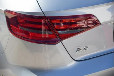 2015 Audi A3 8V MY15 Attraction Hatchback Image 5