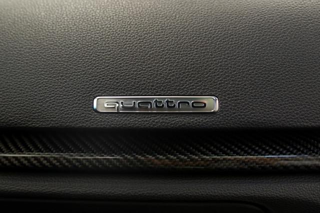 2016 Audi RS 3 Sportback 8V 2.5 TFSI Quattro S-tronic Hatchback Image 32