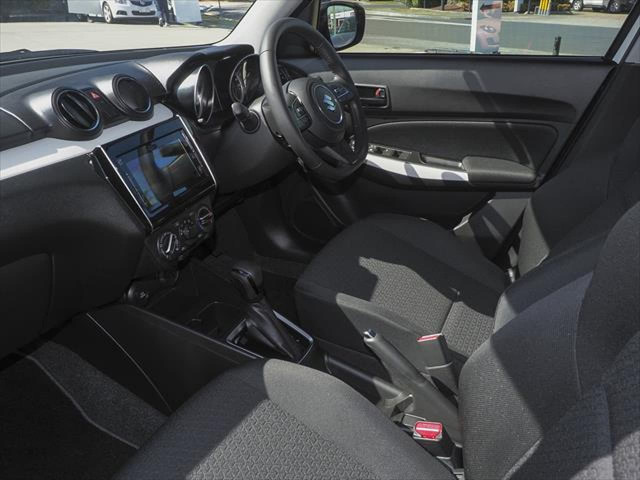 2021 Suzuki Swift AZ Series II GL Navigator Hatchback Image 7