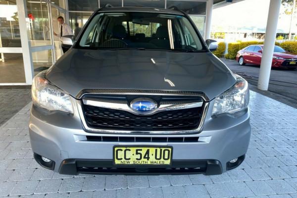 2015 Subaru Forester 2.5I-L Suv