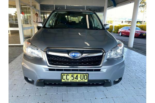 2015 Subaru Forester 2.5I-L Suv Image 3