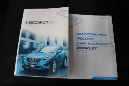 2015 Mazda CX-5 KE1032 MAXX Suv