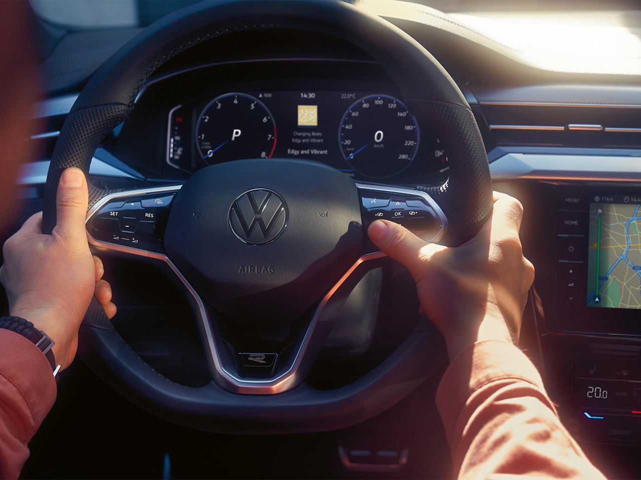 Driving <strong>redefined</strong> Image
