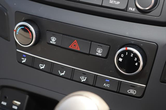 2020 Hyundai Iload TQ4 MY20 Van Image 15