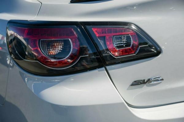 2014 Holden Commodore VF MY14 SV6 Sedan Image 4