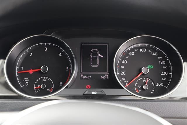 2015 Volkswagen Golf 7 MY15 110TDI Highline Hatchback Image 13