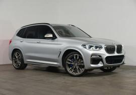 BMW X3 M40i Bmw X3 M40i Auto