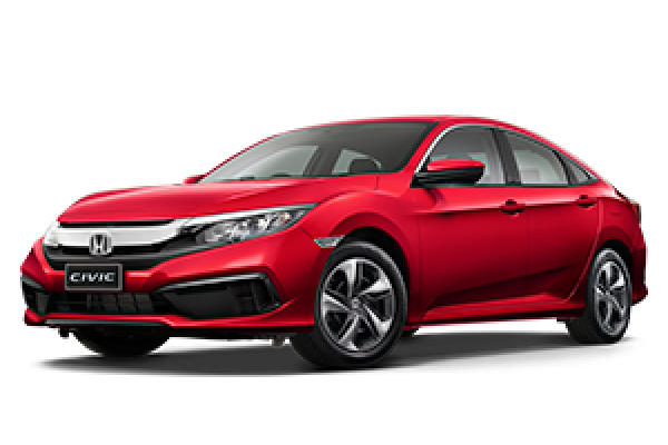 Honda Civic VTi 10th Gen