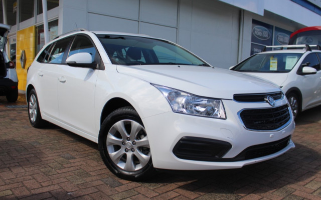 Holden Cruze CD JH SERIES II MY15