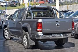 2019 Volkswagen Amarok 2H Highline Dual cab