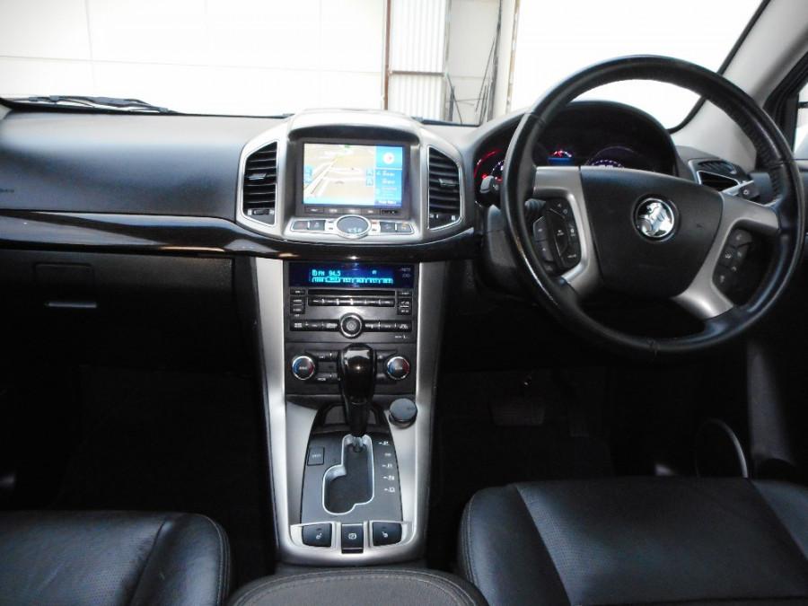 2013 MY14 Holden Captiva CG  7 LTZ Suv