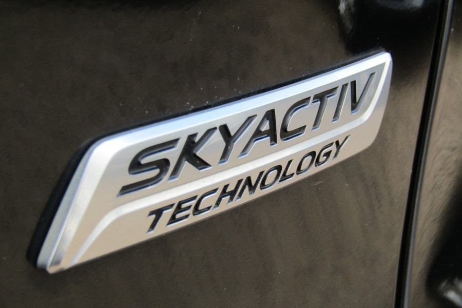 2018 Mazda CX-3 DK sTouring Suv Image 9