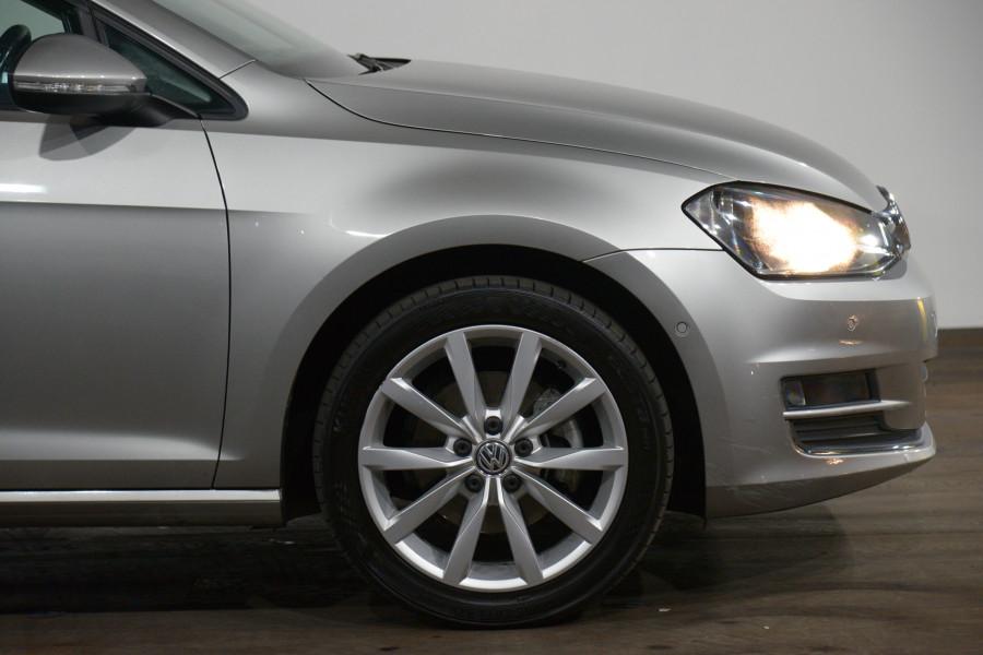 2014 Volkswagen Golf 103 Tsi Highline