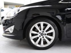 2013 Hyundai I40 VF2 Premium Sedan Image 5