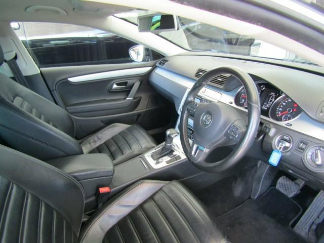 2010 Volkswagen Passat Type 3CC MY10 125TDI DSG CC Coupe Mobile Image 20
