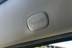 2010 Holden Barina Spark MJ CDX Hatchback