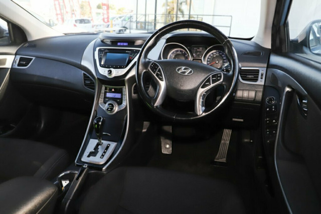 2013 Hyundai Elantra MD2 Elite Sedan Image 9