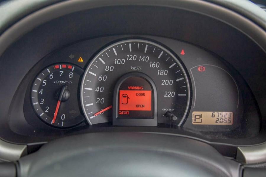 2012 Nissan Micra K13 Upgrade ST-L Hatchback Image 14