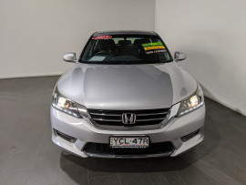 2013 Honda Acc4avti13 9th Gen VTi Sedan