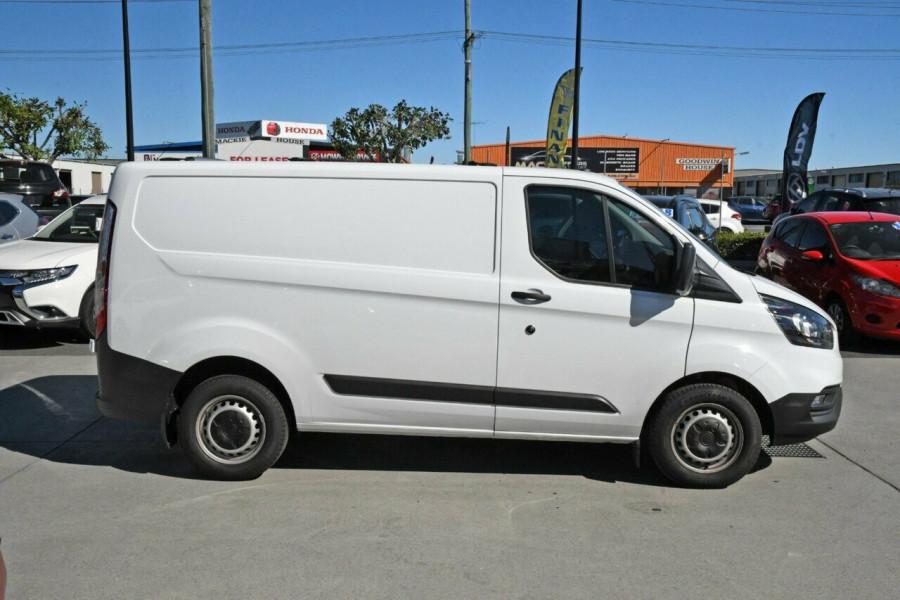 2020 MY19.75 Ford Transit Custom VN 2019.75MY 340S (Low Roof) Van