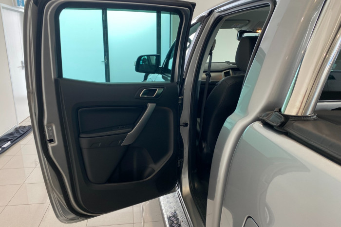 2021 MY21.75 Ford Ranger PX MkIII XLT Double Cab Utility Image 12