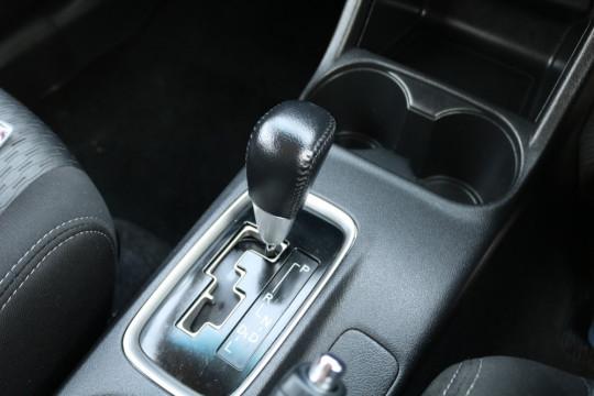 2014 MY14.5 Mitsubishi Outlander ZJ MY14.5 ES Wagon