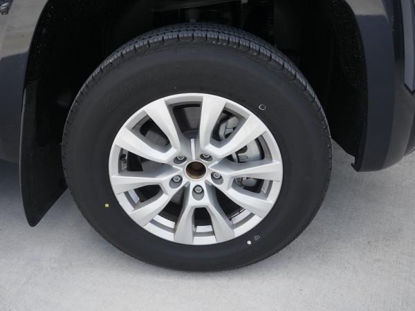 2019 Volkswagen Amarok 2H V6 Core Utility Image 5