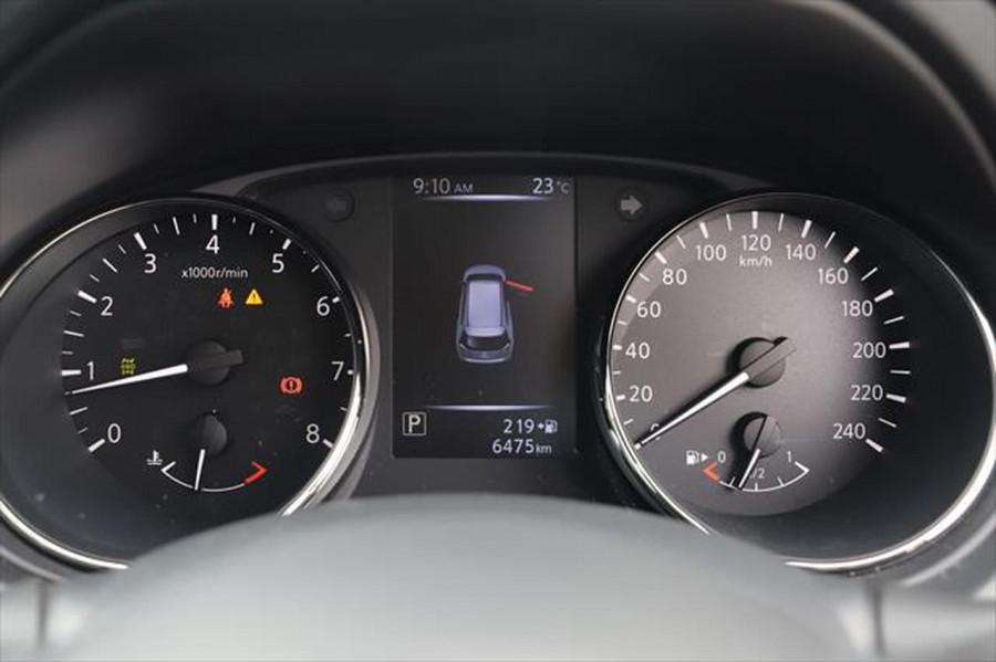 2019 Nissan X-Trail T32 Series 2 ST 2WD 7 Seats Suv Image 13