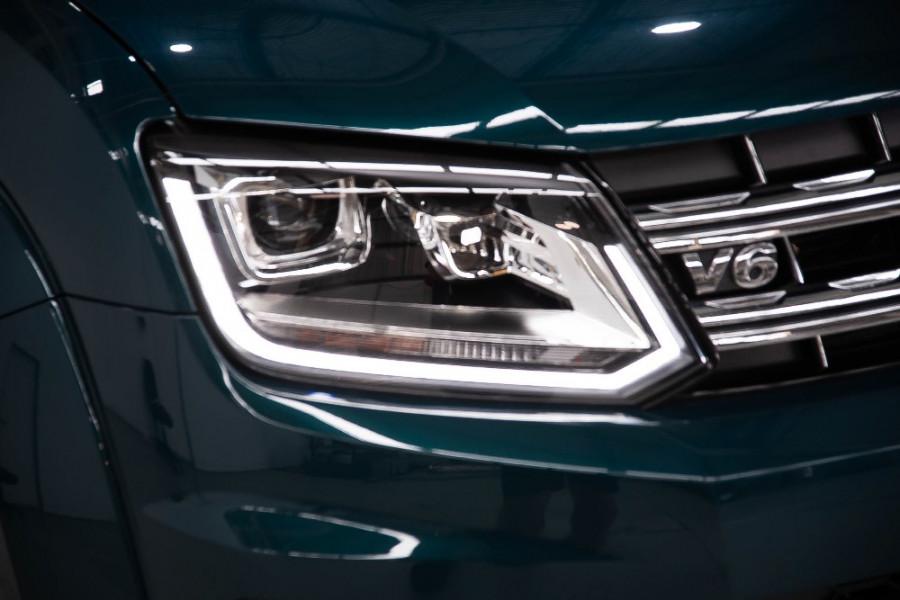 2019 MYV6 Volkswagen Amarok 2H Ultimate 580 Utility Image 20