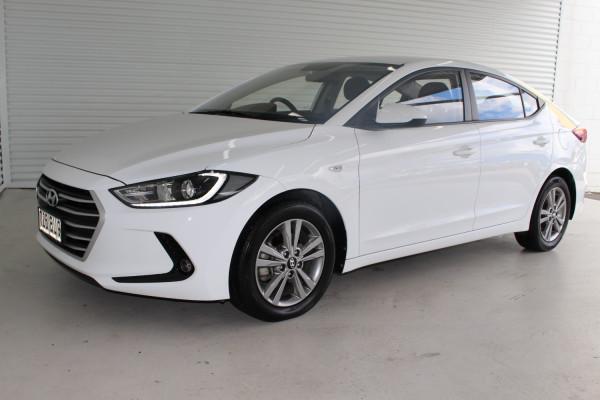 2017 MY18 Hyundai Elantra AD Active Sedan Image 5