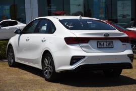 2019 Kia Cerato Sedan BD Sport Sedan Image 3