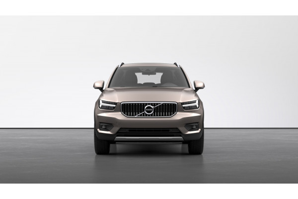 2020 MY21 Volvo XC40 XZ T4 Inscription Suv Image 3