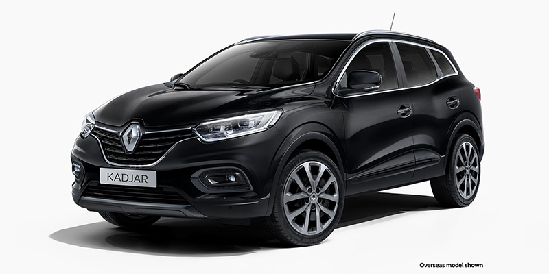 2019 MY20 Renault Kadjar XFE Zen Hatchback