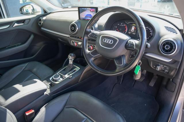 2015 Audi A3 8V MY15 Attraction Hatchback Image 9