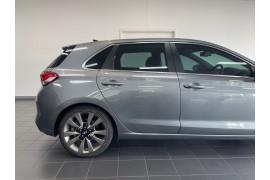 2017 Hyundai I30 Hatchback Image 4
