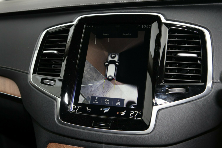 2019 Volvo XC90 L Series D5 Inscription Suv Mobile Image 13